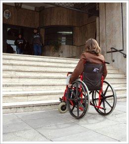 Hogaresaccesibles Rea De Accesibilidad Elementos
